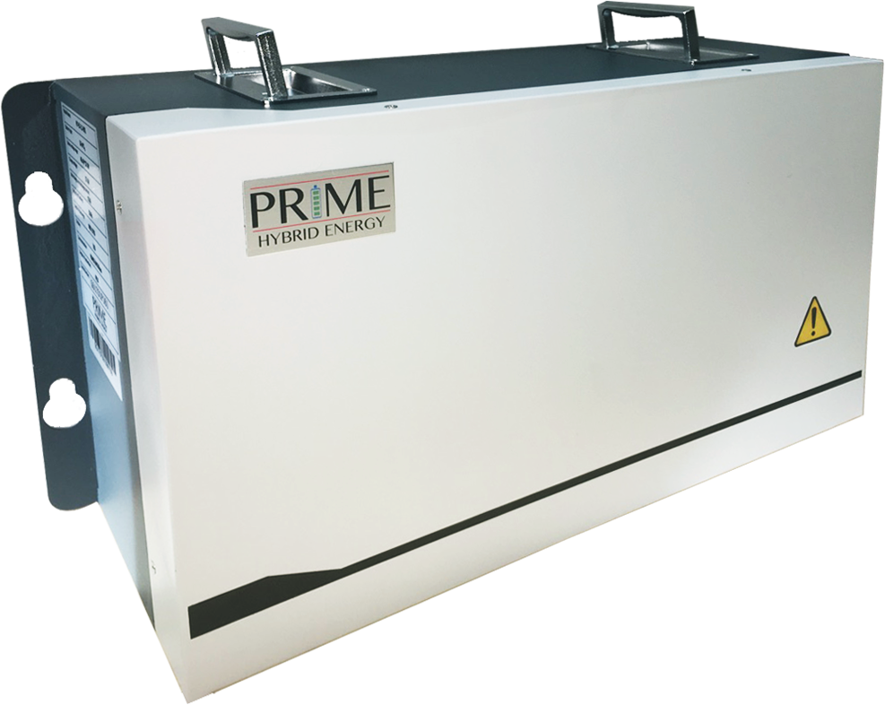 Prime Hybrid Energy LiFePO4 Battery